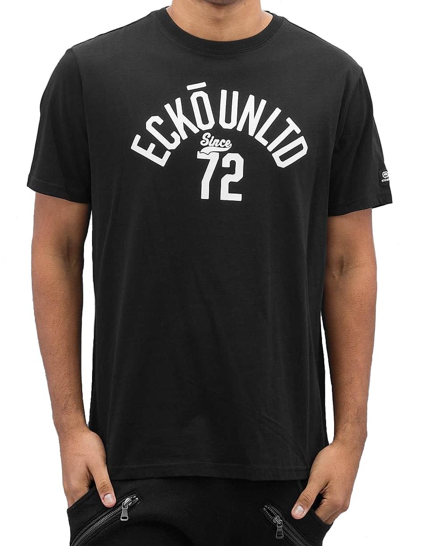Ecko Unltd. Bobby T-Shirt Black  d29ff4b3c4