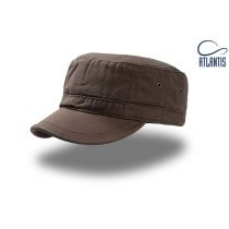 Urban winter army cap-Brown  (Lahjatuote-100e)