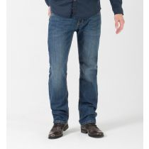 TimeZone Bootcut Jeans Coast-Blue sea