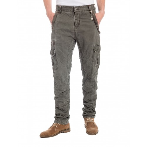 Timezone Pants Duncan-Used Rifle