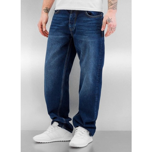Ecko extra loose 1002-Mid blue