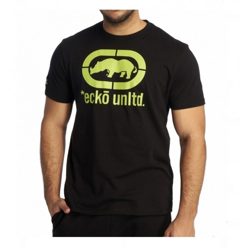 Ecko Unltd.  T-Shirt 1012-Black-lime