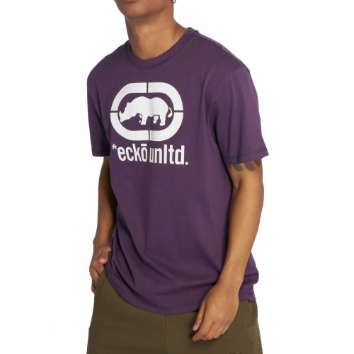 Ecko Unltd.  T-Shirt 1012-Purple