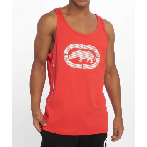 Ecko tank top 1010-Red