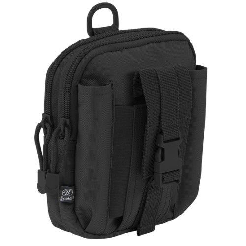 Functional bag-Black
