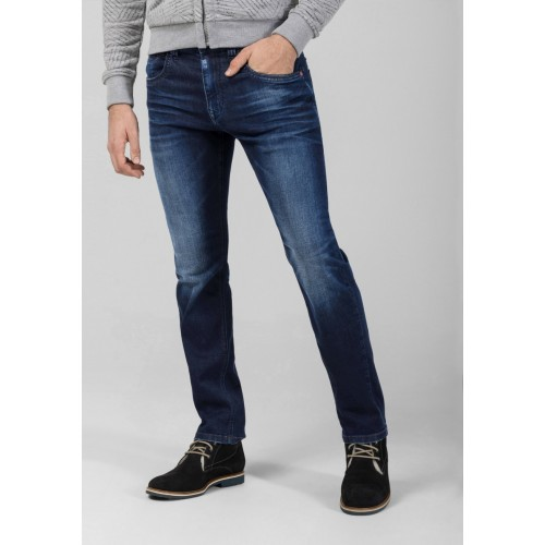 TimeZone Jeans Gerrit-Aged Navy
