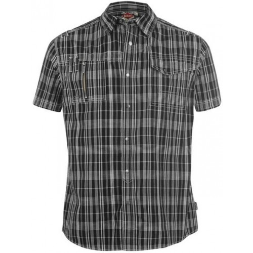 Lee Cooper Short sleeved Shirt