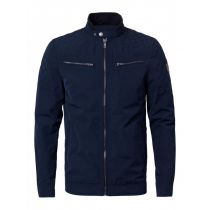Petrol jacket 112-Deep navy