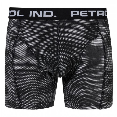 Petrol Industries Boxer 006-5806-Dark stone