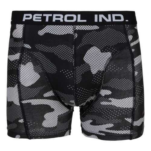 Petrol Industries Boxer 007-Blackcamo