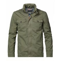 Petrol Field jacket 1030-Olive