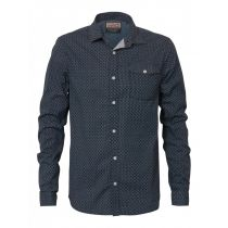 Petrol shirt 425-Dark forest