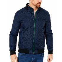 Petrol jacket 102-Dark blue