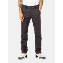Reell Superior chino pants-Dark grey