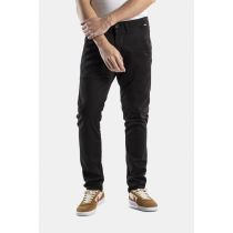 Reell chino pants-Black