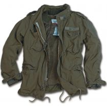 M65 Regiment jacket-Olive
