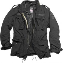 M65 Regiment jacket-Black