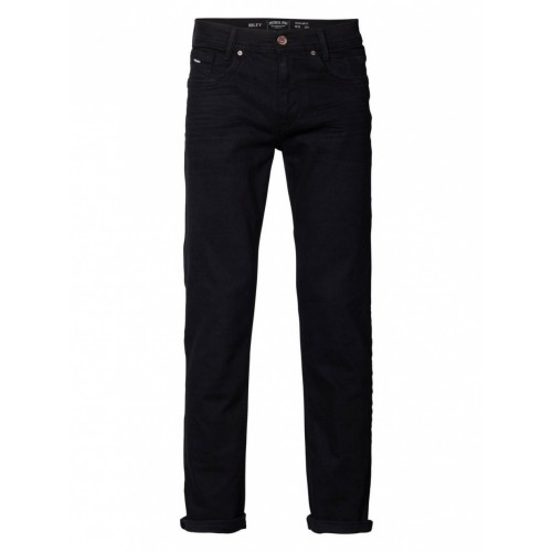 Petrol Jeans Riley-Black