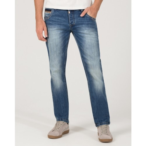 TimeZone Jeans ryan-Light indigo