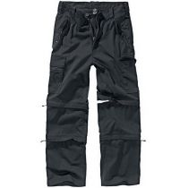 Savannah trousers-Black