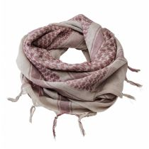 Shemagh Scarf-Coyote-brown