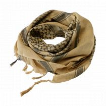 Shemag Scarf-Beige