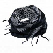 Shemag Scarf-Black