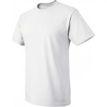 Basic T-shirt-White
