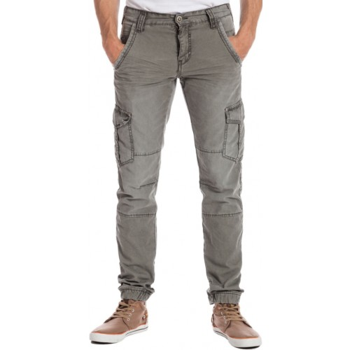 Timezone Pants Hunter- Dusty Olive