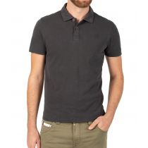 TZ polo shirt 10142-Dark grey