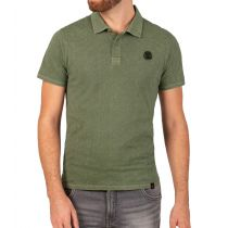 TZ polo shirt 10142-Olive