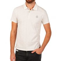 TZ polo shirt 10142-White