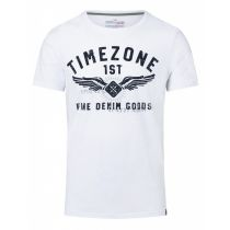TZ Wings T-shirt 10124-White