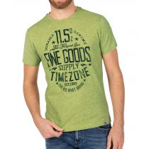 TZ T-shirt 10131-Green