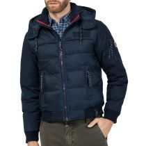 TZ Winter Bomber 10006-Dark navy