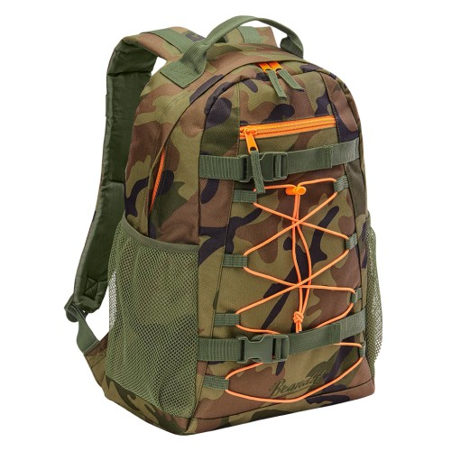 Urban cruiser backpack-Woodland
