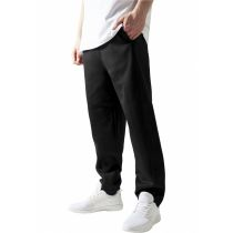 Urban sweat pants 014-Black