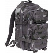 US Cooper backpack medium-Blackcamo