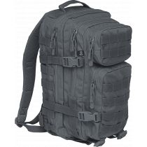 US Cooper backpack medium-Grey