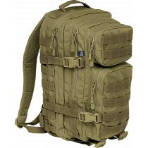 US Cooper backpack medium-Olive