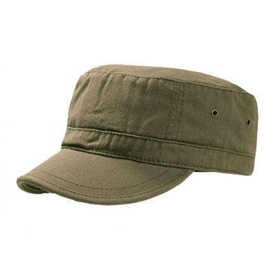 Urban winter army cap-Olive
