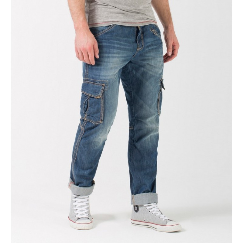 Timezone Pants Ben-Denim