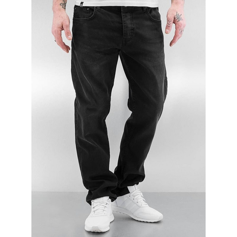 Ecko straight loose 1003-Black