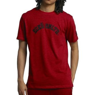 Ecko Unltd. Melange T-Shirt-Red