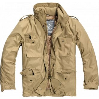 M65 Field jacket-Beige