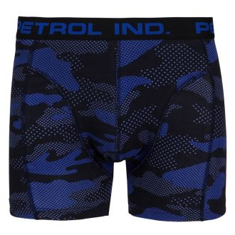 Petrol Industries Boxer 007-Bluecamo