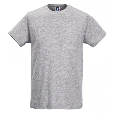 Basic T-shirt-Light grey (Lahjatuote-100e)