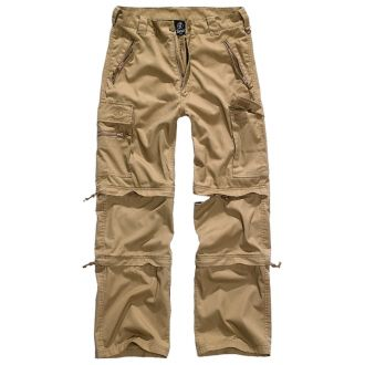 Savannah trousers-Beige