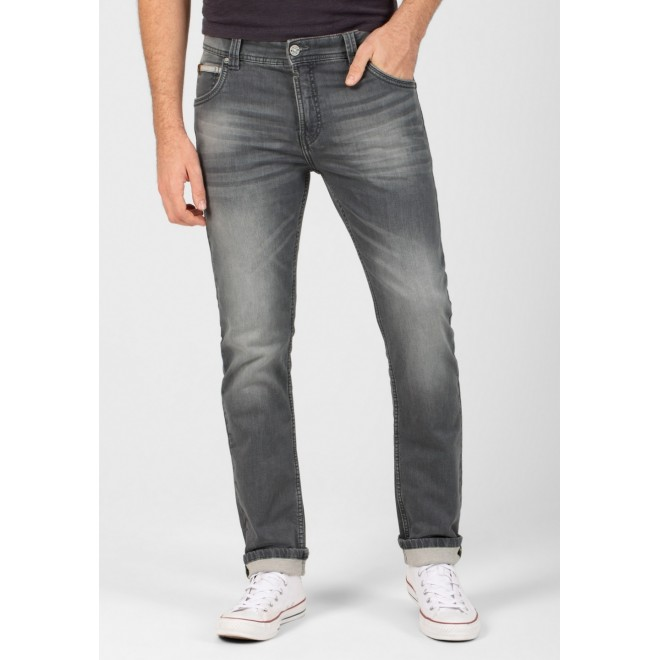 TZ jogg denim Jeans Scott-Aged grey