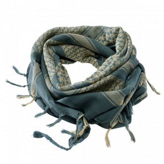Shemag Scarf-Petrol